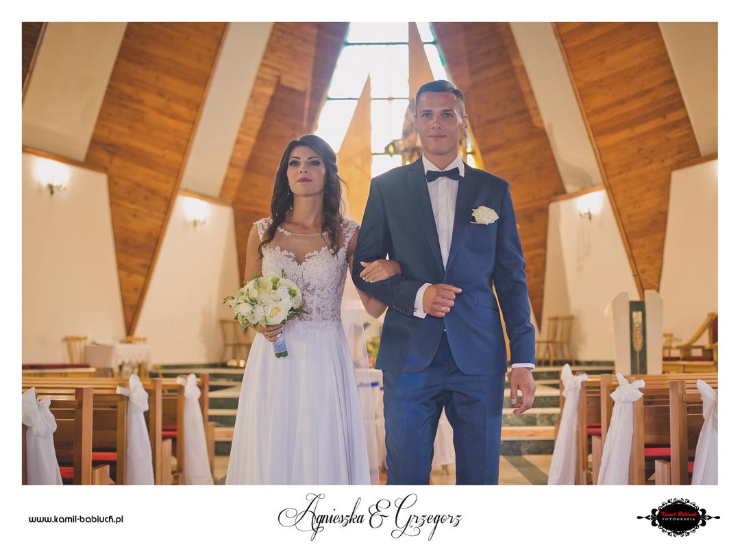 Agnieszka & Grzegorz