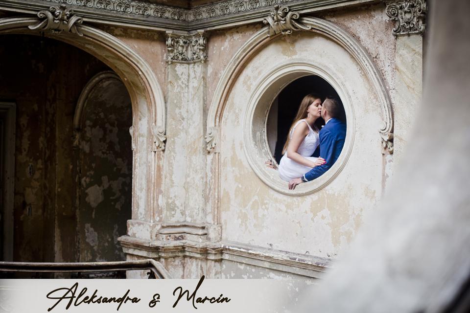 Aleksandra & Marcin